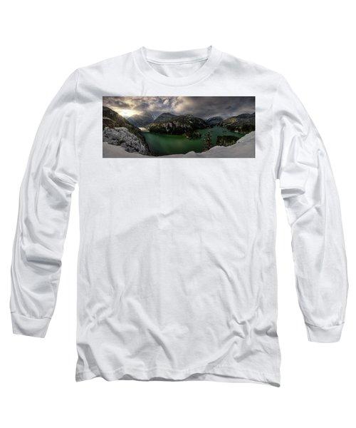 Bonito Era El Diablo Long Sleeve T-Shirt