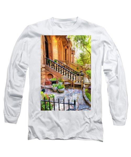 Boston Series 5308 Long Sleeve T-Shirt