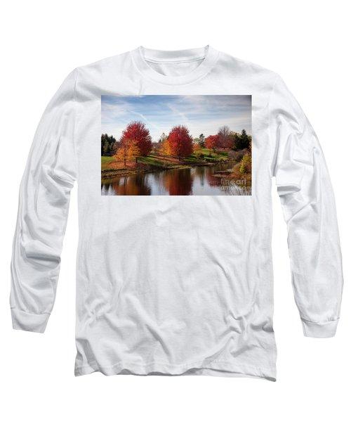 Botanic Gardens Long Sleeve T-Shirt