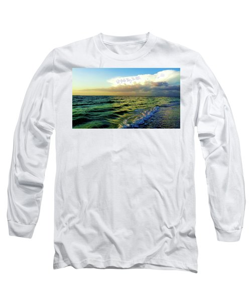 Brewing Storm Long Sleeve T-Shirt