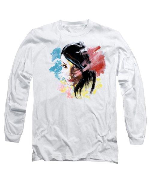Bridgette Long Sleeve T-Shirt