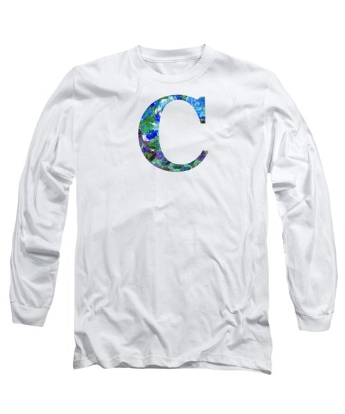 C 2019 Collection Long Sleeve T-Shirt