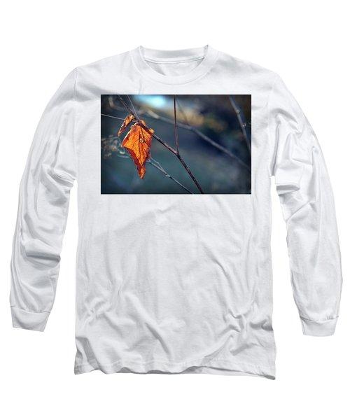Captured In Light Long Sleeve T-Shirt