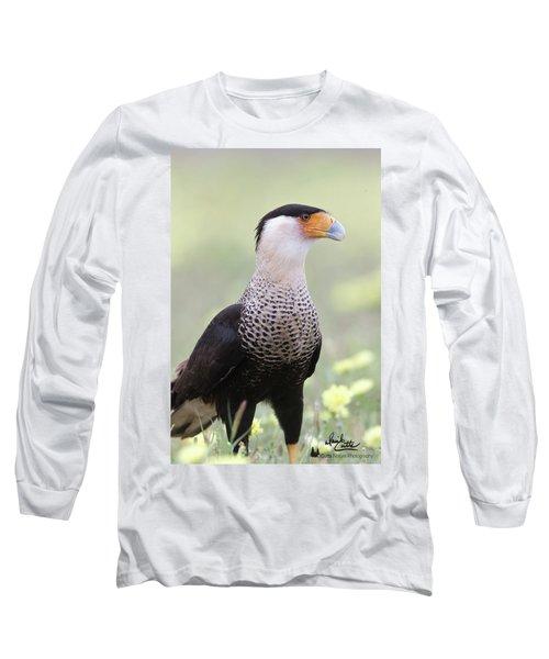 Caracara Profile Long Sleeve T-Shirt