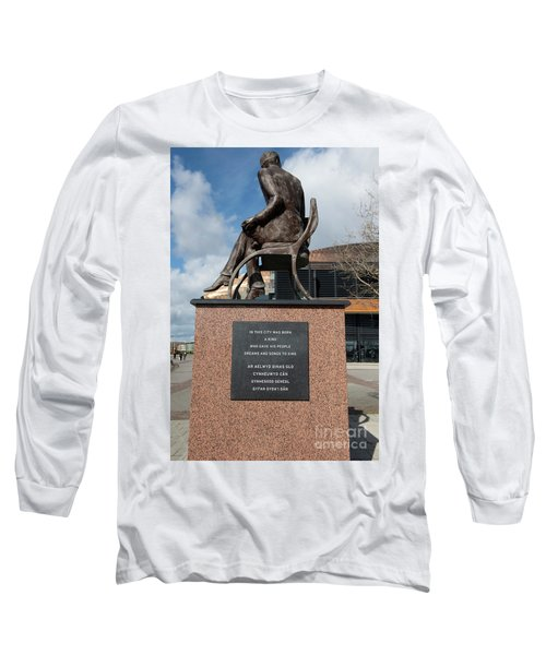 Cardiff Photo 10  Long Sleeve T-Shirt