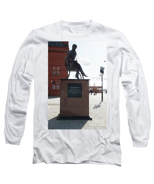 Cardiff Photo 9 Long Sleeve T-Shirt
