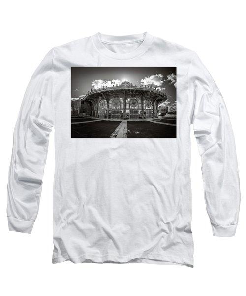 Carousel House Long Sleeve T-Shirt