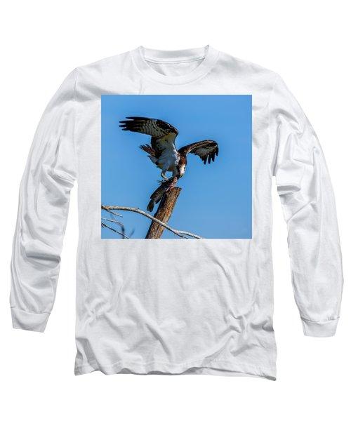 Catfish, My Favorite Long Sleeve T-Shirt