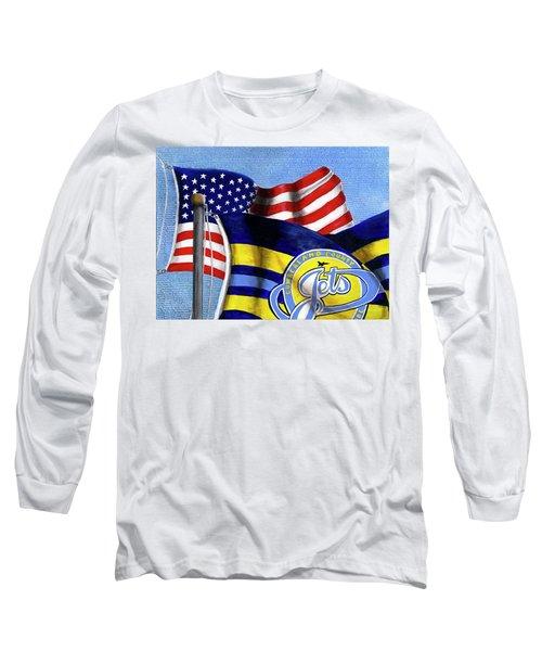 Cchs Class Of 78 Long Sleeve T-Shirt