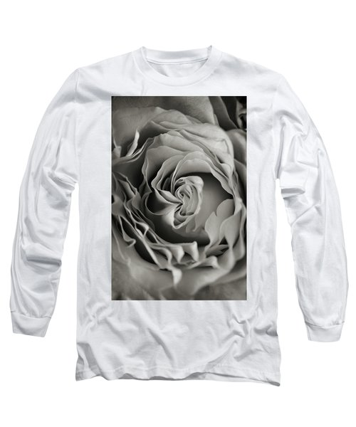 Central Long Sleeve T-Shirt