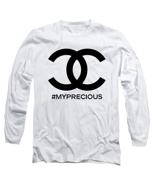 Chanel My Precious-1 Long Sleeve T-Shirt