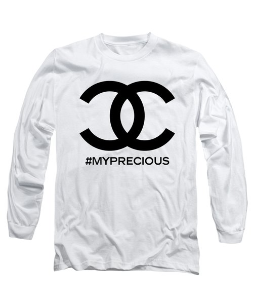 Chanel My Precious-1 Long Sleeve T-Shirt