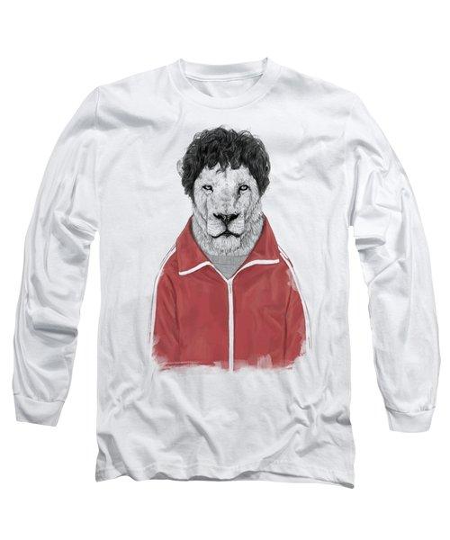 Chas  Long Sleeve T-Shirt