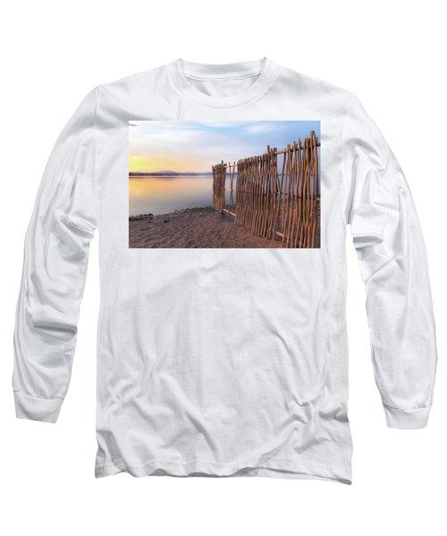 Chega De Saudade Long Sleeve T-Shirt
