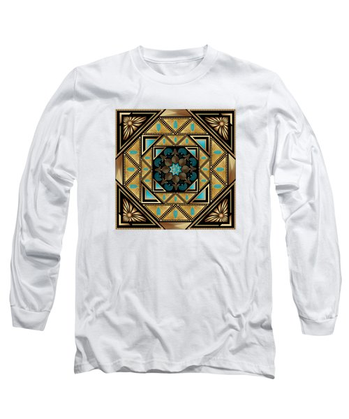 Circumplexical N0 3640 Long Sleeve T-Shirt