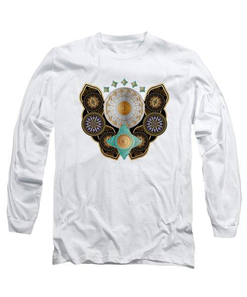 Circumplexical N0 3662 Long Sleeve T-Shirt