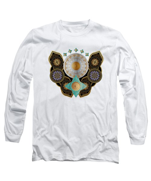 Circumplexical N0 3662 Long Sleeve T-Shirt