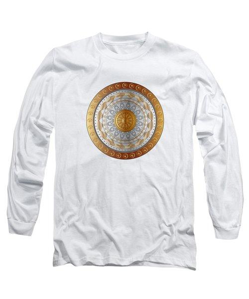Circumplexical No 3528 Long Sleeve T-Shirt