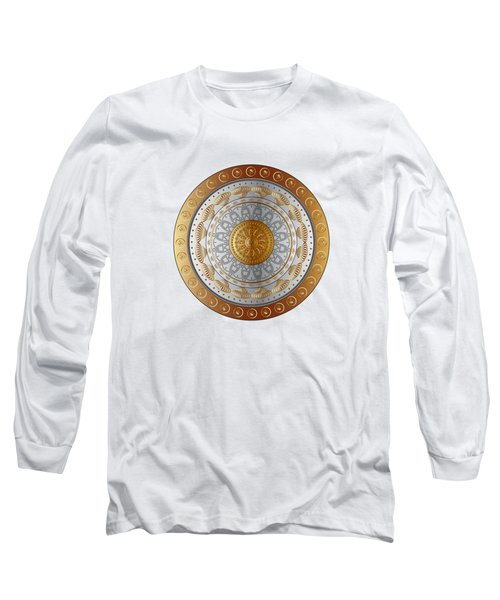 Circumplexical No 3528 Long Sleeve T-Shirt