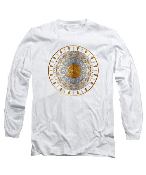 Circumplexical No 3532 Long Sleeve T-Shirt