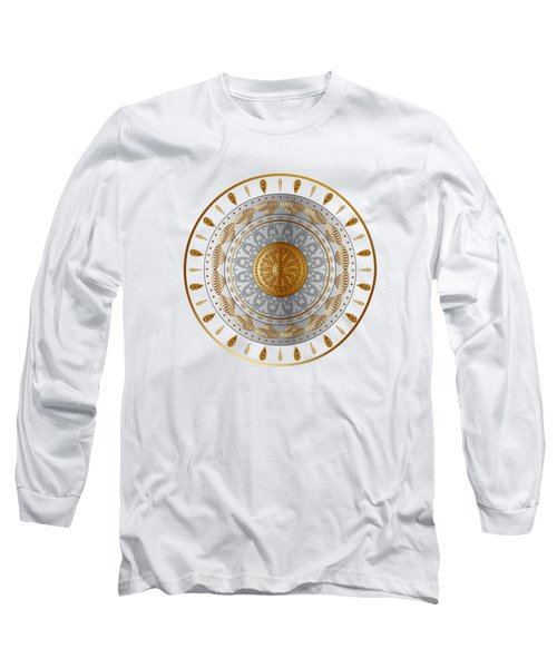 Circumplexical No 3532 Long Sleeve T-Shirt