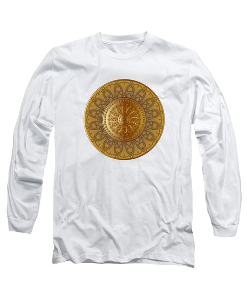 Circumplexical No 3535 Long Sleeve T-Shirt