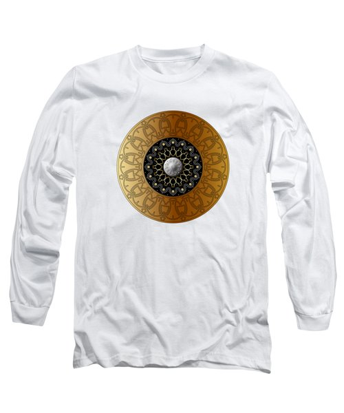 Circumplexical No 3538 Long Sleeve T-Shirt