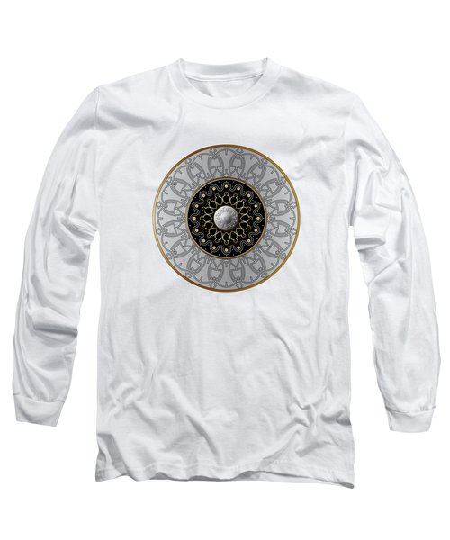 Circumplexical No 3540 Long Sleeve T-Shirt