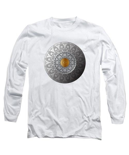 Circumplexical No 3542 Long Sleeve T-Shirt