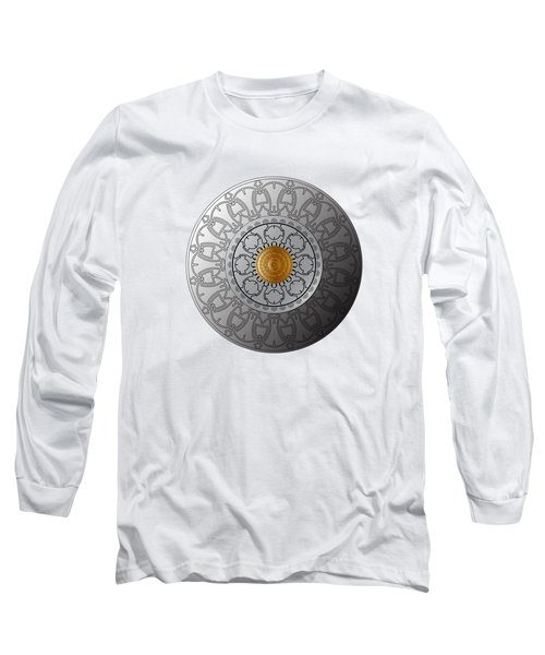Circumplexical No 3542 Long Sleeve T-Shirt