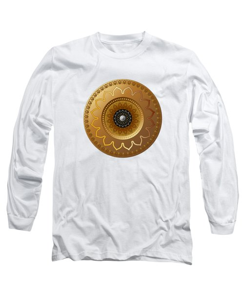 Circumplexical No 3568 Long Sleeve T-Shirt