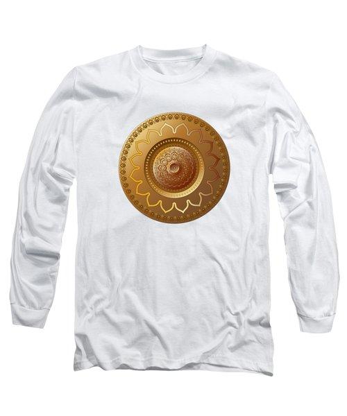 Circumplexical No 3569 Long Sleeve T-Shirt