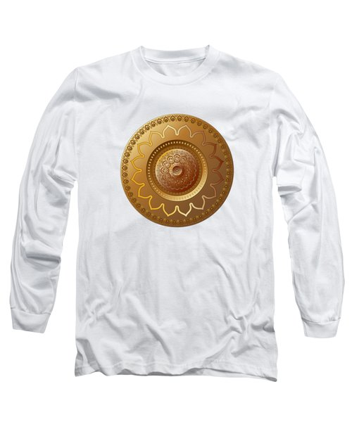 Circumplexical No 3569 Long Sleeve T-Shirt