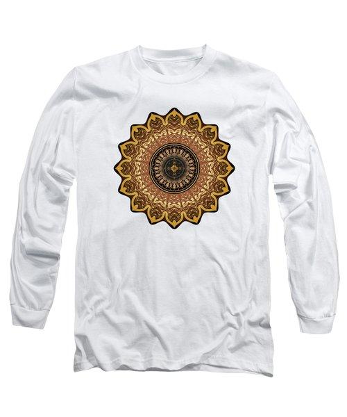 Circumplexical No 3574 Long Sleeve T-Shirt