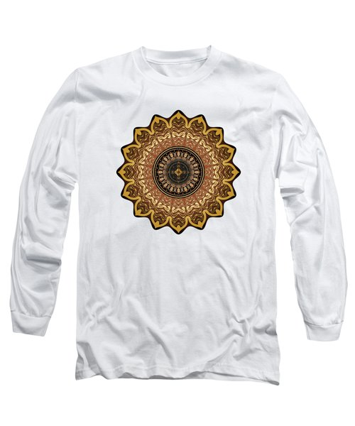 Circumplexical No 3574 Long Sleeve T-Shirt