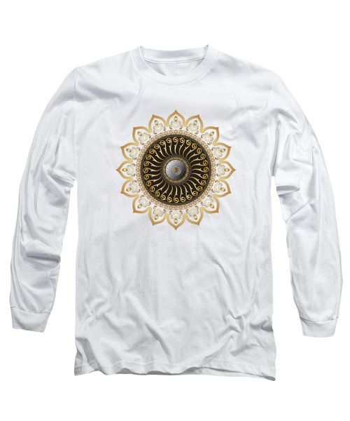 Circumplexical No 3578 Long Sleeve T-Shirt