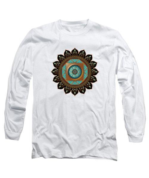 Circumplexical No 3580 Long Sleeve T-Shirt