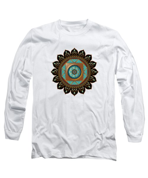 Circumplexical No 3580 Long Sleeve T-Shirt