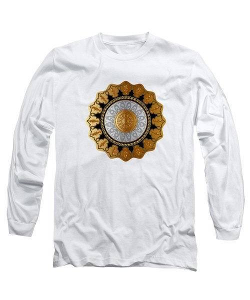 Circumplexical No 3598 Long Sleeve T-Shirt