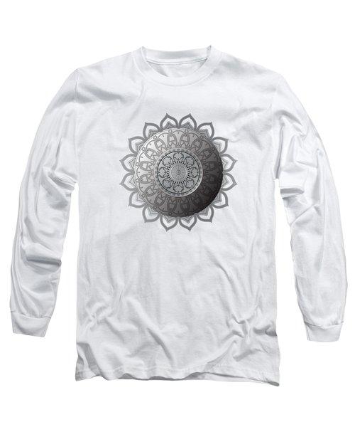 Circumplexical No 3602 Long Sleeve T-Shirt