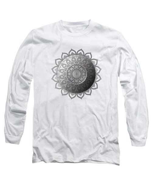 Circumplexical No 3602 Long Sleeve T-Shirt
