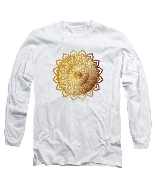 Circumplexical No 3604 Long Sleeve T-Shirt