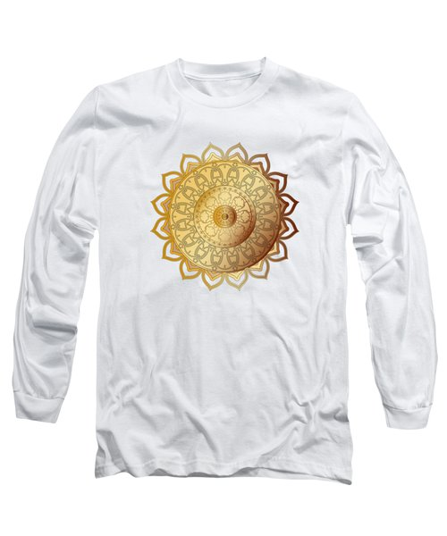 Circumplexical No 3604 Long Sleeve T-Shirt