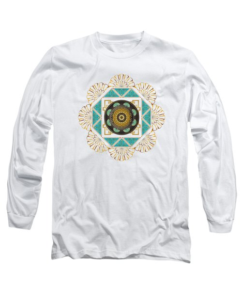 Circumplexical No 3606 Long Sleeve T-Shirt