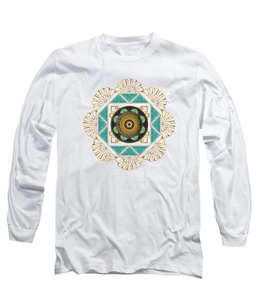 Circumplexical No 3606 Long Sleeve T-Shirt