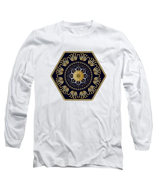 Circumplexical No 3608 Long Sleeve T-Shirt