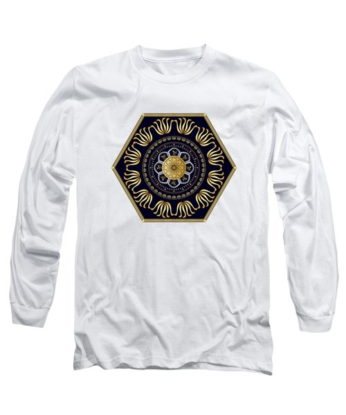 Circumplexical No 3608 Long Sleeve T-Shirt