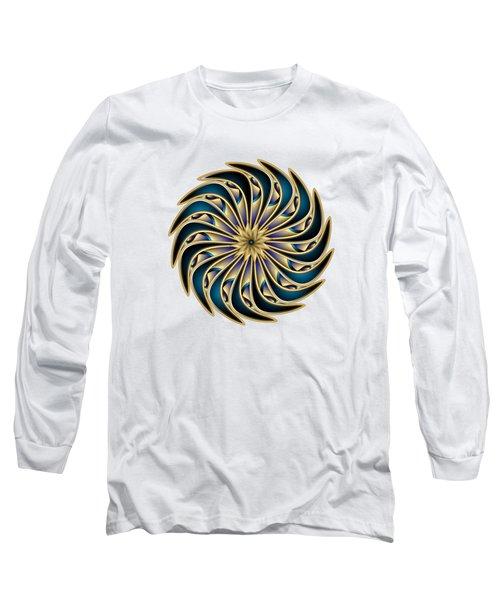 Circumplexical No 3611 Long Sleeve T-Shirt