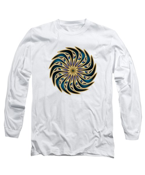 Circumplexical No 3611 Long Sleeve T-Shirt