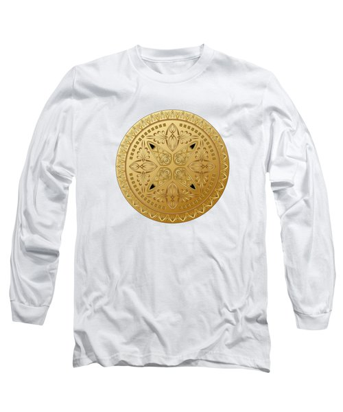 Circumplexical No 3613 Long Sleeve T-Shirt